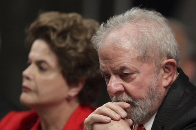 Lula se convierte en primer expresidente de Brasil condenado por la Justicia 9 EN LA COSTILLAS