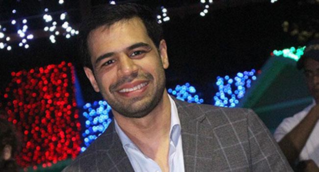 Roberto Salcedo expone sus aspiraciones políticas para el 2020 BUENO Y TU QUE DICHESSS