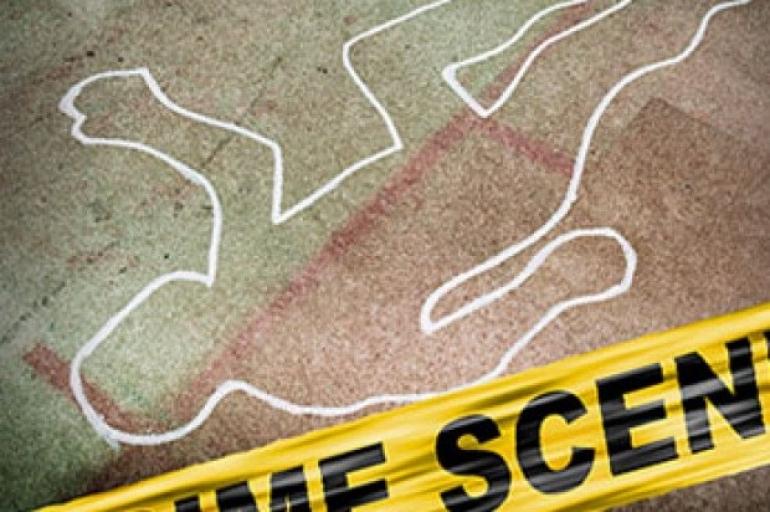 Encapuchados matan hombre en colmado de San Francisco de Macorís QUE DIRIA A ESTO EL JEFE DE LA POLICIA