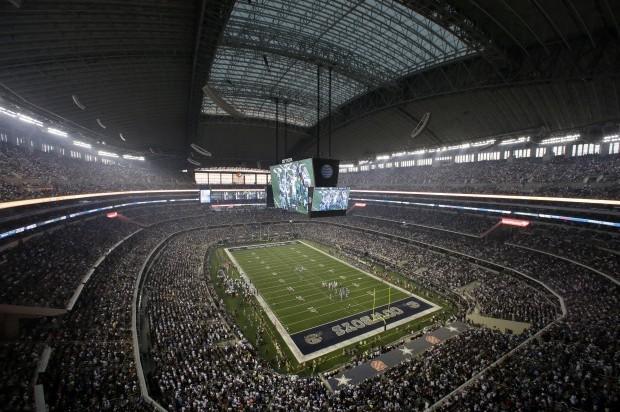 Cowboys de Dallas es el equipo más caro del mundo, según Forbes DIME RAPIDOOOO