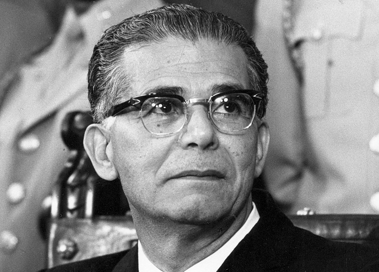 JOAQUIN ANTONIO BALAGUER RICARDO A 15 AñOS DE SU MUERTE