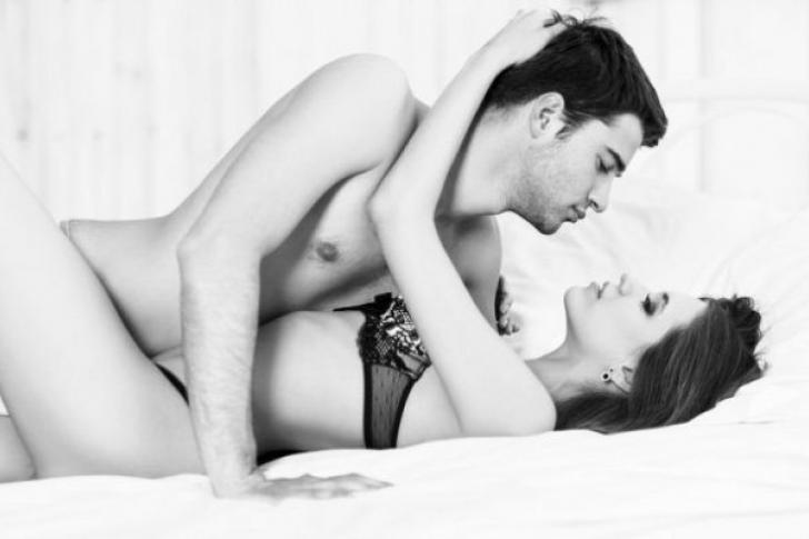La receta ideal para una sesión de buen sexo Y TU LO SABIAS