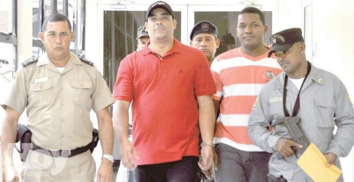 PEPCA solicita entre seis y 12 años de prisión a los acusados de formar red mafiosa en la OISOE