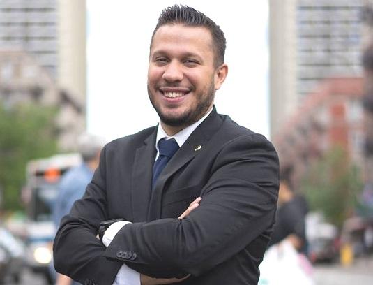 Compiten dominicanos por puesto de concejal en el Alto Manhattan