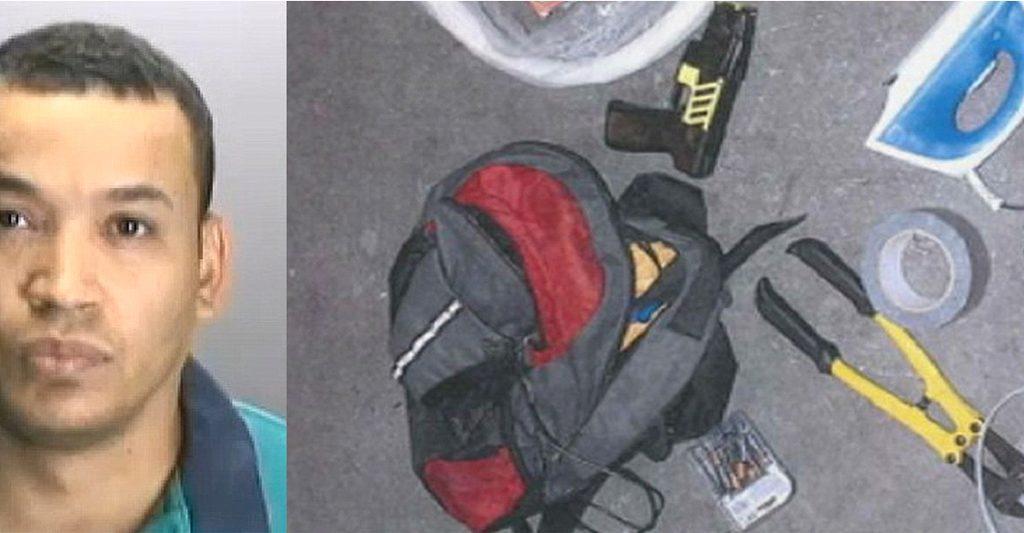 Condenan a dominicano a 23 años por secuestro en Boston