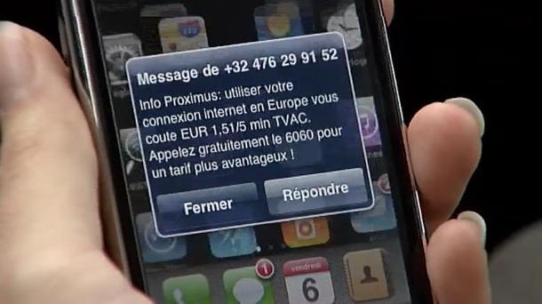 Adiós al roaming: así es la nueva normativa