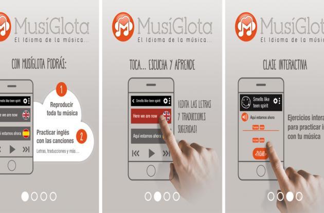 MusíGlota la app que te ayuda a aprender inglés con tu música favorita Y TU LO SABIAS