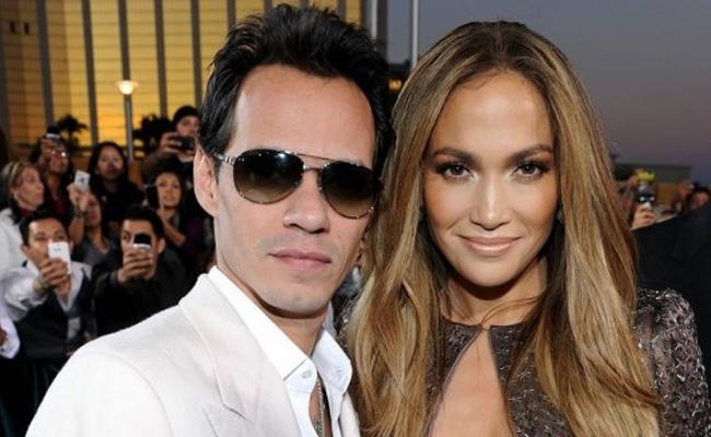 Renacerá el amor Jennifer López y Marc Anthony juntos en videoclip ELLA NO ES FACIL