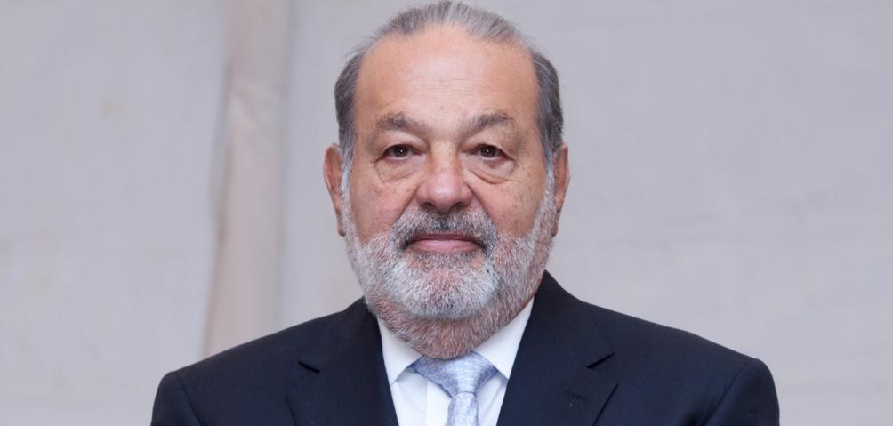 Carlos Slim N°5 de los 35 hombres más ricos del mundo 2017 lista Forbes completa actualizada