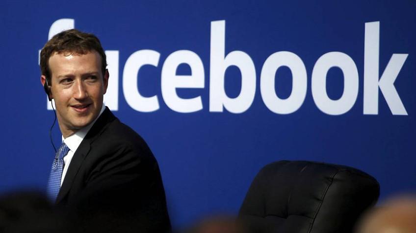 Mark Zuckerberg N° 6 Creador de Facebook  de los 35 hombres más ricos del mundo 2017 lista Forbes completa actualizada