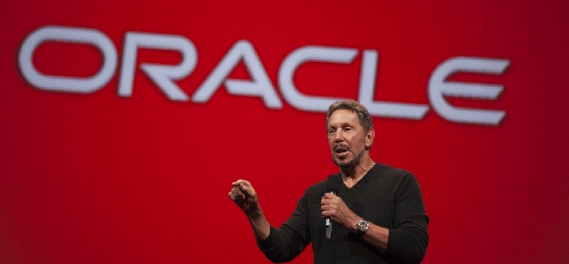 Larry Ellison N°7 dueño de Oracle de los 35 hombres más ricos del mundo 2017 lista Forbes completa actualizada