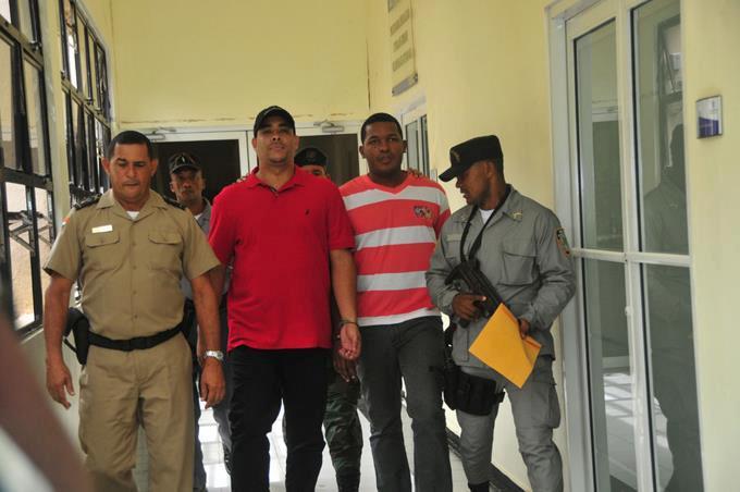 Condenan a 6 y 5 años de prisión cuatro implicados en el caso OISOE Y LOS DELINCUENTE DE CUELLO BLANCO PA CUANDO