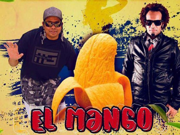 Ramón Glass y Amarfis graban tema de verano para México