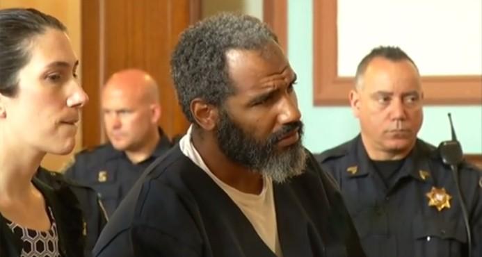 Sentencian a cadena perpetua a un dominicano por paliza y violación sexual a su novia ESTO ES JUSTICIA CARAJOOOO