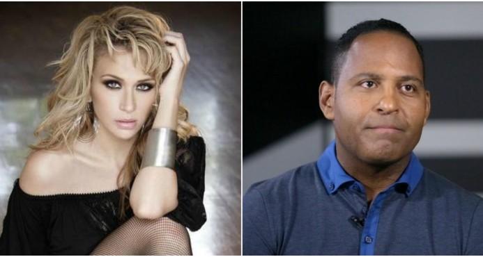 Los insultos de Noelia contra Tony Dandrades por entrevistar a su ex