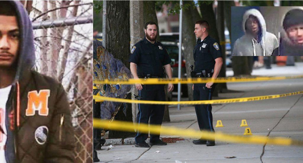 Acusan dos por asesinato de dominicano en Boston