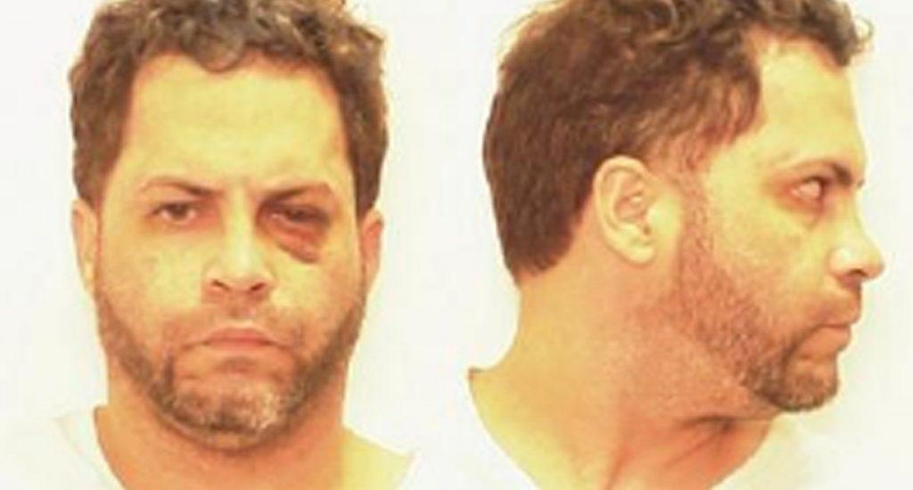 Exconvicto dominicano detenido en Providence por tráfico de drogas