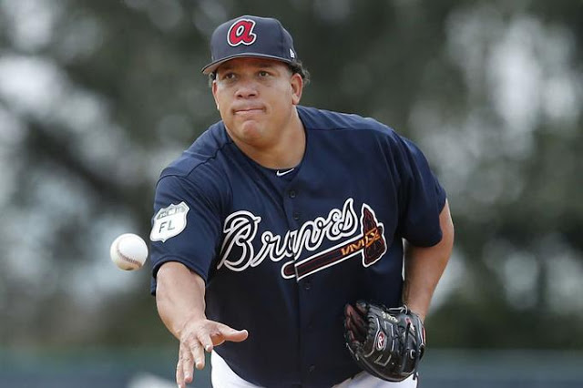 Yankees explotan a Colón en regreso GL LIGA AMERICANA BARTOLO ES HORA DEL RETIRO YA TA BUENO