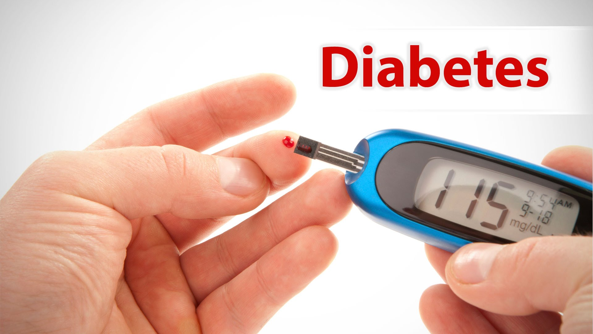 Más de cien millones de adultos en EE.UU. tienen diabetes o prediabetes Y TU LO SABIAS
