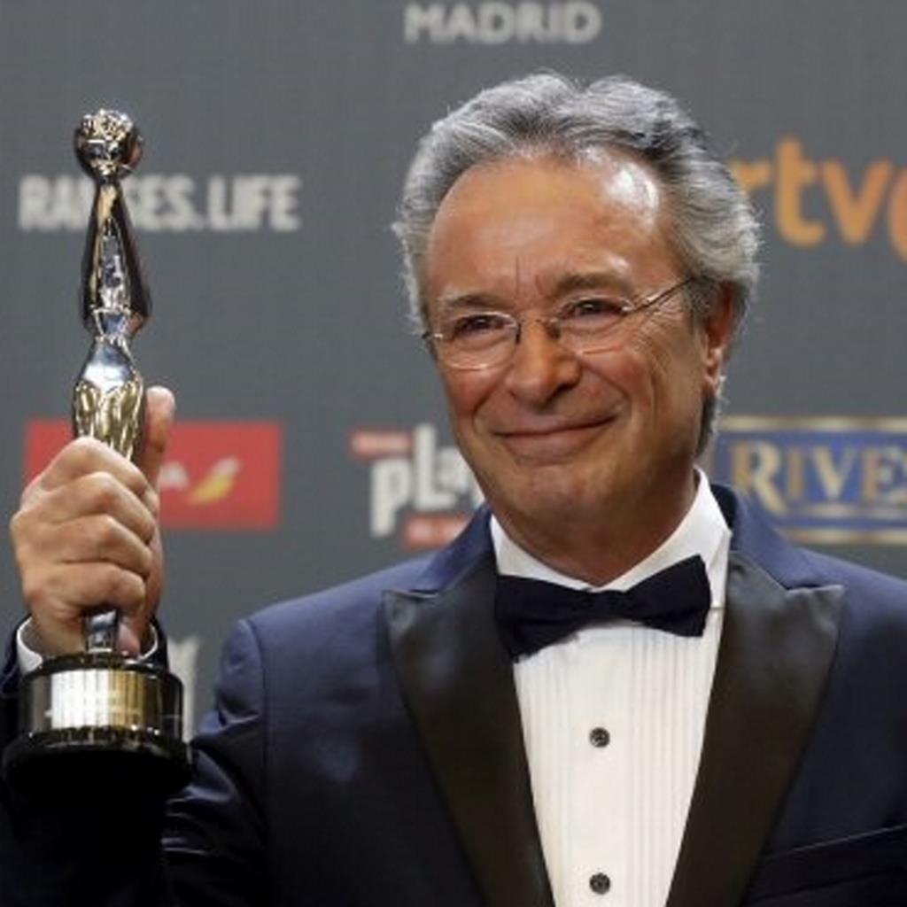Listado de ganadores de los IV Premios Platino