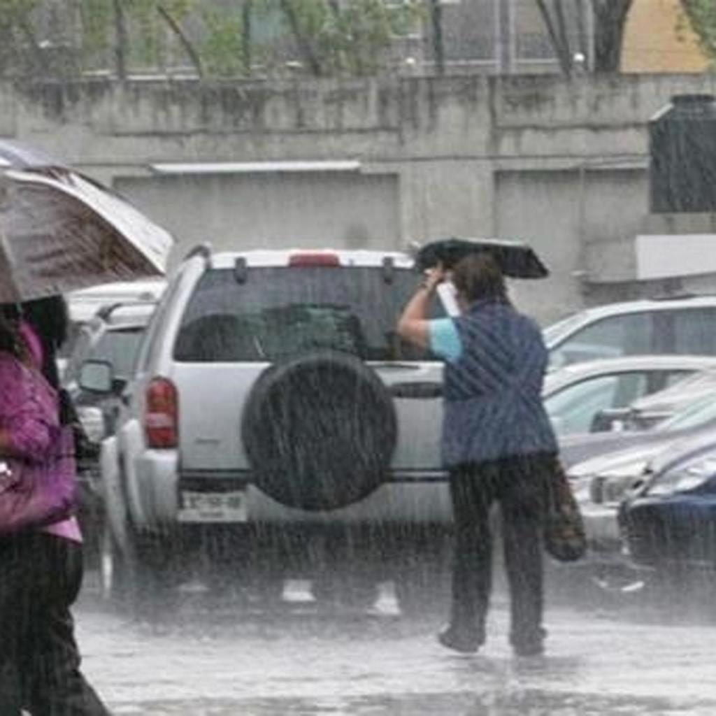 Otra onda tropical incidirá en el clima hoy ONAMET