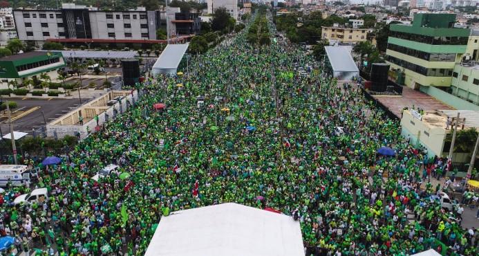 La Marcha Verde coordinará nuevas acciones