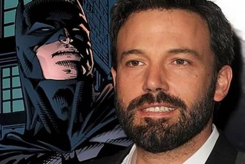 Ben Affleck continuará siendo Batman, rechaza rumores