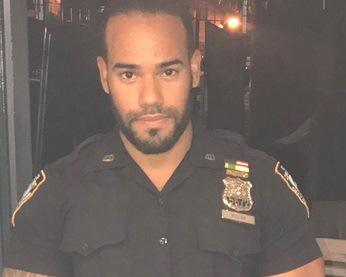 Policía dominicano detiene en El Bronx falsificador tarjeta profesional