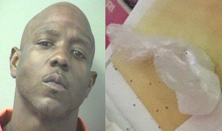 Hombre llama la policía en Florida para reportar robo de droga QUE  LEON