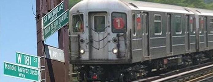 Dominicanos en NY temen abordar trenes