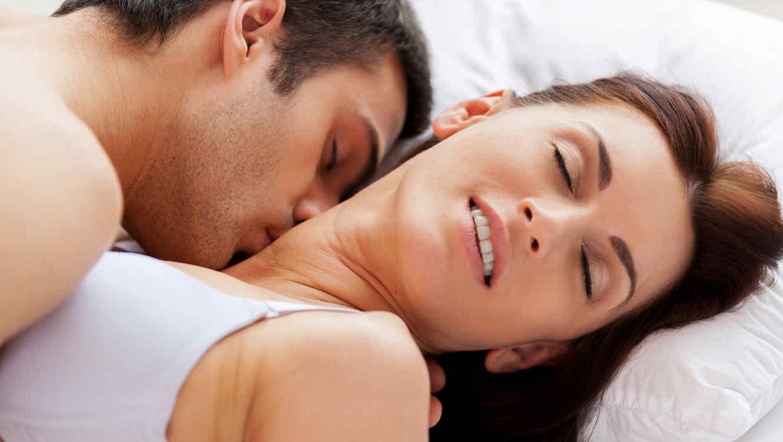 Descubre por qué el sexo genera felicidad Y TU LO SABIAS