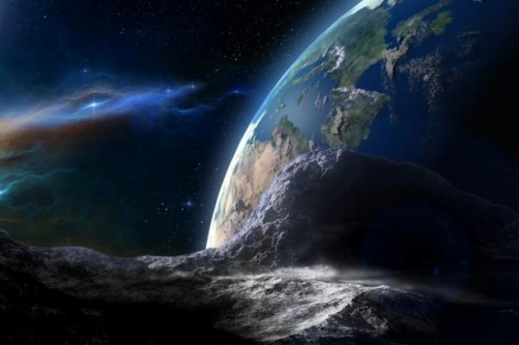 Asteroide del tamaño de un campo de fútbol pasará muy cerca de la Tierra este HOY 23 DE JULIO