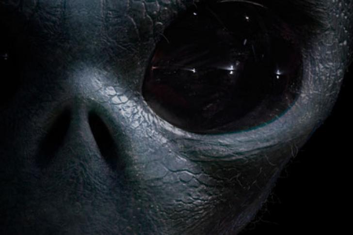 La teoría que asegura que hay alienigenas hibernando en los rincones del universo Y TU LO SABIAS
