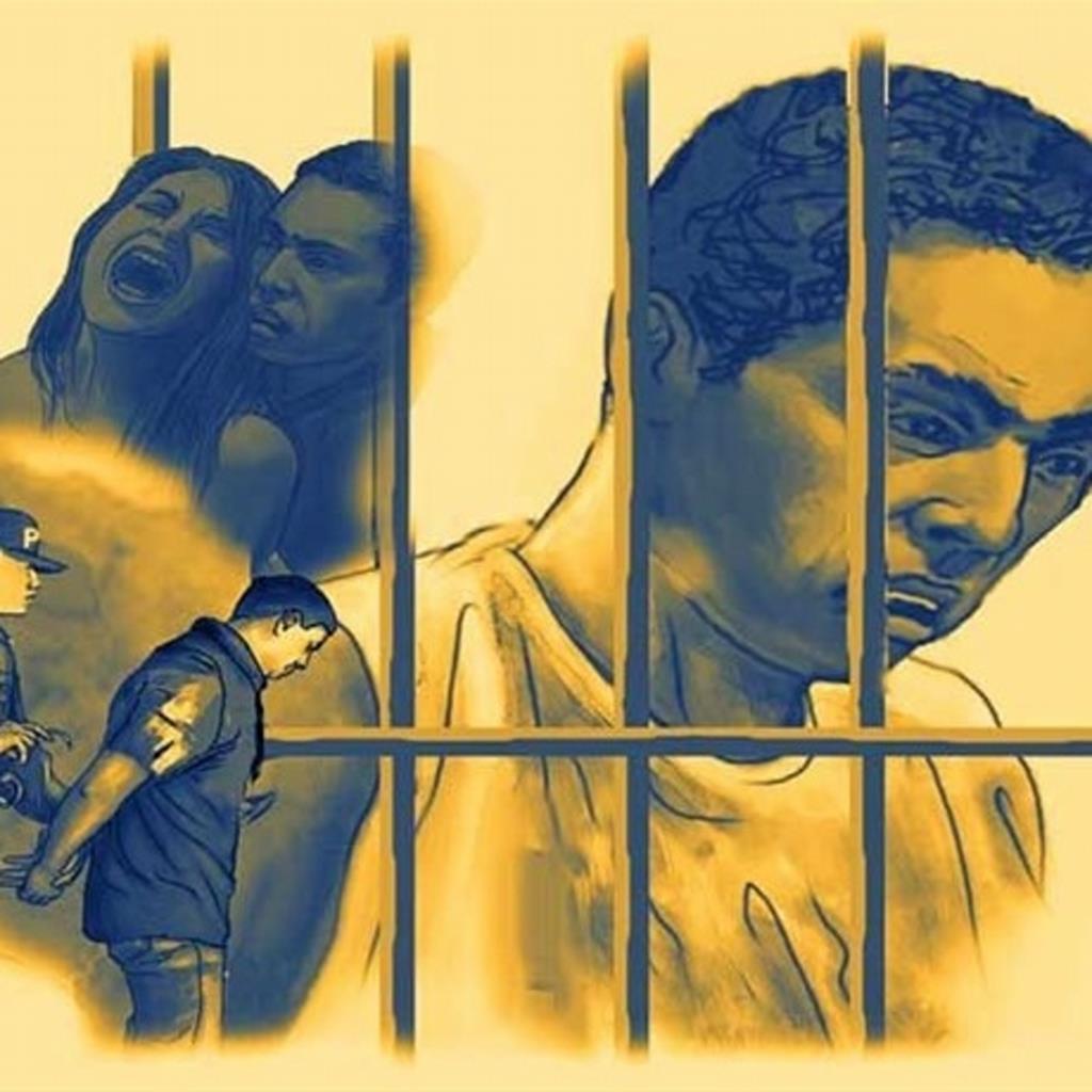 Violador en serie es enviado a prisión preventiva