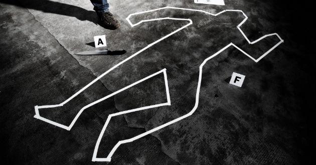 Hombre de 53 años mata a otro durante discusión por un pote de ron EN HERRERA