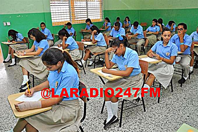 El Ministerio de Educación mantiene suspendidas las clases en todo el país