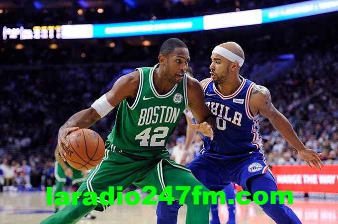 Karl Towns, doble-doble y Horford y Celtics se estrenan  BOSTON 102 SIXERS 92