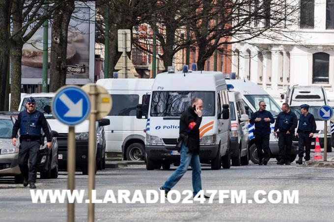 """EE.UU. alerta de un riesgo """"intensificado"""" de ataques terroristas en Europa"""