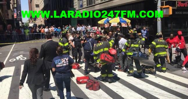 Imposible prevenir ataques terroristas en NY afirma concejal dominicano