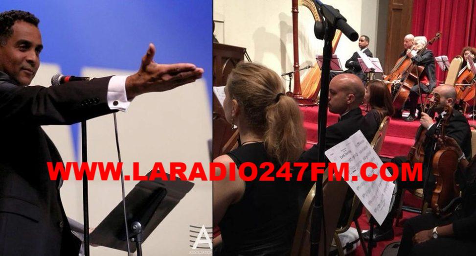 """Cincuenta músicos clásicos dominicanos en concierto """"Un Romance Latino"""" en teatro de CUNY"""