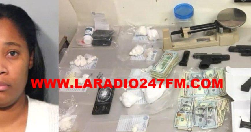 Acusan dominicana de dirigir poderosa banda de narcotráfico en Long Island