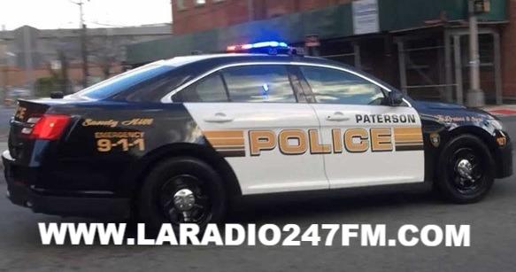Arrestan tres hispanos apuñalaron menor en Paterson-NJ