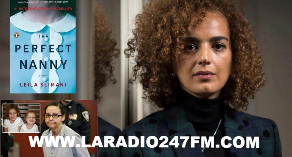 Novela sobre niñera dominicana acusada de asesinar dos niños se convierte en Best Seller internacional