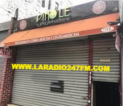 Hispano lanza bomba molotov a restaurant mexicano en Harlem