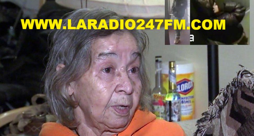 Atracan anciana dominicana de 83 años en Harlem