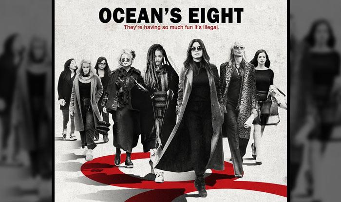 Ocean's 8 debuta como más taquillera de la franquicia