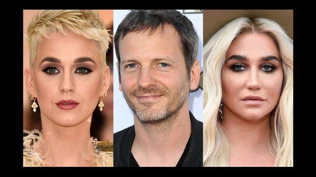 La conversación de Kesha y Lady Gaga donde hablan de que Dr. Luke también abusó de Katy Perry