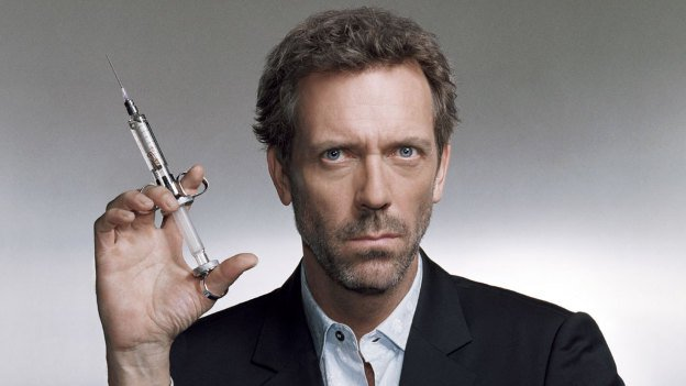 "Amazon suma la colección completa de ""Dr House"" a su repertorio digital"