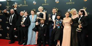 Game of Thrones busca recuperar su corona en los Emmy 2018