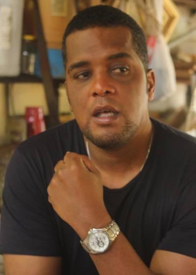 Miguel Vasquez Cineasta dominicano defiende su película de temática gay tras crítica de sacerdote